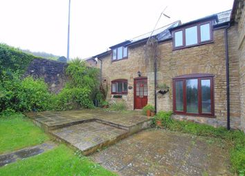 Thumbnail 2 bed end terrace house for sale in Holway Court, Holywell, Flintshire