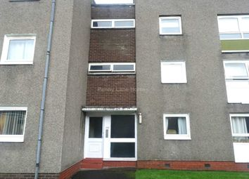 Thumbnail 1 bedroom flat to rent in Craigielea Road, Renfrew
