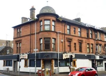 Thumbnail 1 bed flat to rent in Old Sneddon Street, Paisley, Glasgow