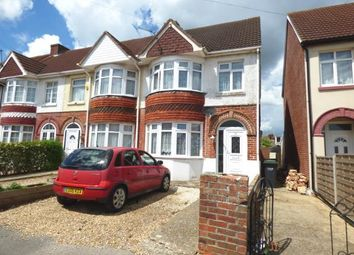 Thumbnail 3 bed end terrace house for sale in Chantry Road, Gosport