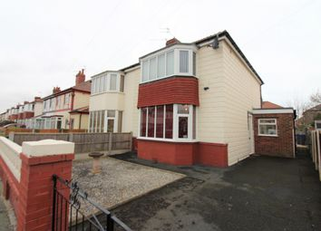 2 bed semi-detached house for sale in Stoneway Road, Cleveleys FY5
