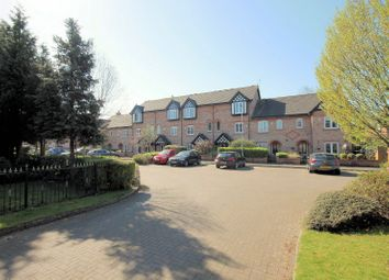 Thumbnail 3 bed town house for sale in Cranford Square, Knutsford