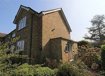 Thumbnail 2 bed flat to rent in Oak Lane, Sevenoaks