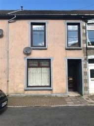 Thumbnail 3 bed property to rent in Prospect Place, Cwmaman, Aberdare