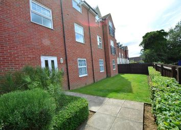 Thumbnail 2 bedroom flat for sale in Verde Close, Eye, Peterborough