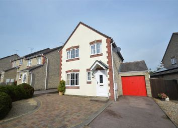 Thumbnail 3 bed detached house for sale in Milkwall, Coleford, Gloucestershire