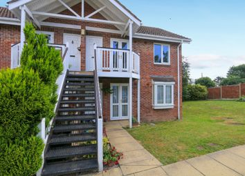 1 bed flat for sale in Mill Close, Newton Abbot TQ12