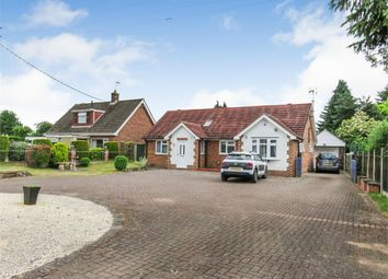 Thumbnail 4 bed detached bungalow for sale in Barnby Road, Newark, Nottinghamshire