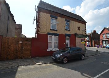 Thumbnail 2 bed terraced house for sale in Wykeham Street, Liverpool, Merseyside