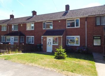 Thumbnail 3 bed terraced house for sale in Shirley, Southampton, Hampshire
