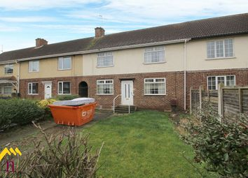 Thumbnail 3 bedroom terraced house to rent in Third Avenue, Woodlands, Doncaster