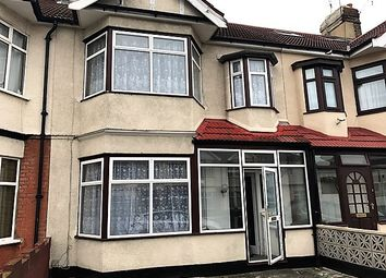 Thumbnail 3 bed terraced house to rent in Lyndhurst Gardens, Ilford
