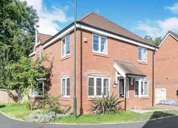 4 bed detached house for sale in Paget Close, Birmingham, West Midlands B24