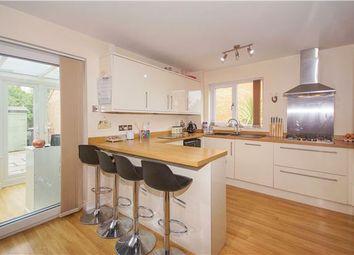 Thumbnail 3 bed semi-detached house for sale in Mountbatten Close, Yate, Bristol