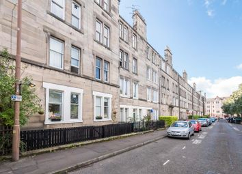 Thumbnail 2 bed flat for sale in Murieston Crescent, Edinburgh