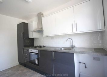 Thumbnail 2 bedroom terraced house for sale in Bulwer Road, London