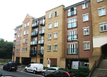 Thumbnail 2 bed flat to rent in Griffin Court Black Eagle Drive Gravesend, Kent