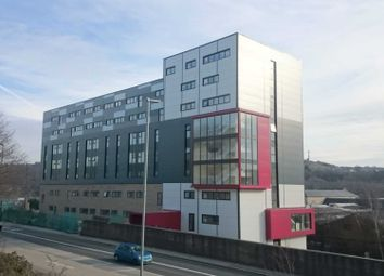 Thumbnail 1 bed flat for sale in Reference: 85412, Manchester Road, Huddersfield