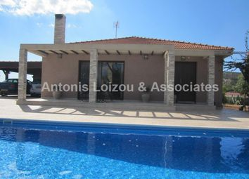 Thumbnail 2 bed property for sale in 4524 Monagroulli, Cyprus