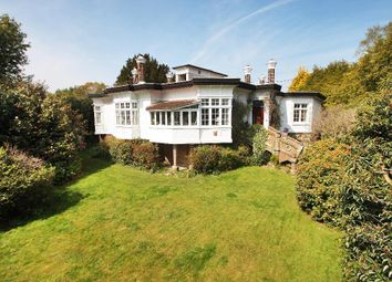 Thumbnail 5 bed detached house for sale in High Street, Hawkhurst, Kent