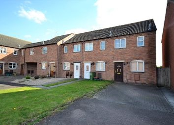 Thumbnail 2 bed end terrace house for sale in The Greenings, Up Hatherley, Cheltenham