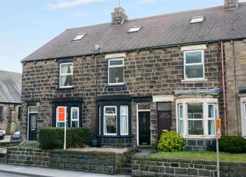 Thumbnail 3 bed terraced house for sale in Wharfe View, Pool In Wharfedale, Otley