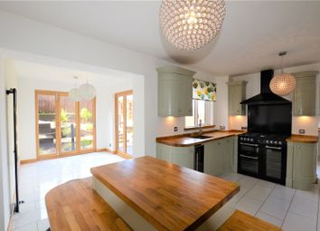 Thumbnail 4 bed semi-detached house for sale in St Andrews Drive, Bearsden, Glasgow, East Dunbartonshire