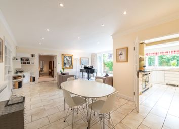 Thumbnail 4 bed town house for sale in Tobin Close, London