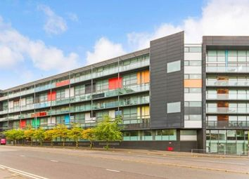 Thumbnail 2 bed flat for sale in Cowcaddens Road, Cowcaddens, Glasgow