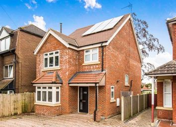 4 bed detached house for sale in Cobbett Road, Southampton SO18