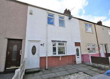 Thumbnail 3 bed terraced house for sale in Holborn Avenue, Wigan