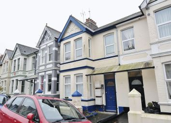 Thumbnail 2 bedroom flat for sale in Pounds Park Road, Plymouth