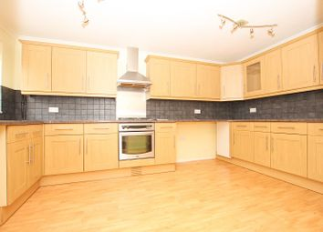 Thumbnail 3 bed end terrace house to rent in Parsons Close, St. Leonards-On-Sea, East Sussex.