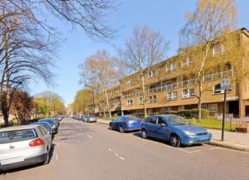 Thumbnail 2 bedroom flat to rent in Boundary Road, London