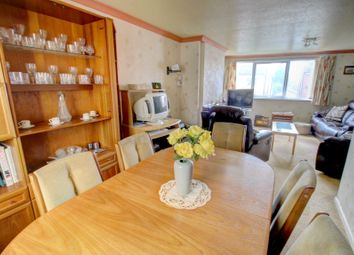 Thumbnail 3 bed end terrace house for sale in Lea Road, Gainsborough