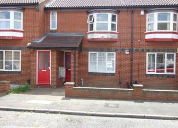 Thumbnail 1 bed flat to rent in Napier Street, Norton, Stockton-On-Tees