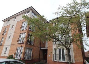 Thumbnail 2 bed flat to rent in St Andrews Drive, Coatbridge, North Lanarkshire