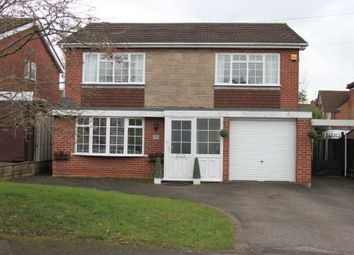 4 bed detached house for sale in Derwent Avenue, Allestree, Derby DE22