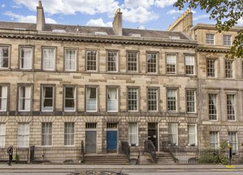 Thumbnail 4 bedroom flat for sale in 18/5 Leopold Place, Hillside, Edinburgh