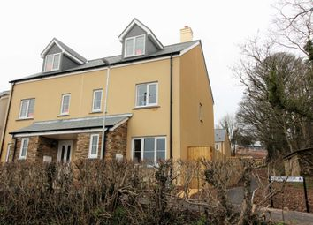Thumbnail 4 bed property for sale in Tamar Meadows, Gunnislake