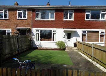 Thumbnail 3 bed terraced house to rent in Bathurst Road, Staplehurst, Tonbridge