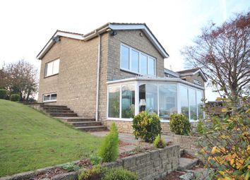Thumbnail 4 bed detached house to rent in Homefield Road, Saltford, Bristol