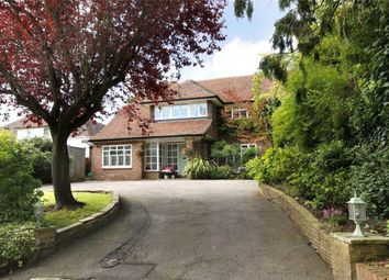 Thumbnail 4 bed detached house for sale in Queensmere Road, Wimbledon