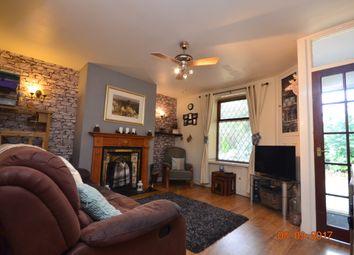 Thumbnail 2 bedroom cottage for sale in Albert Street, Whitehall, Darwen