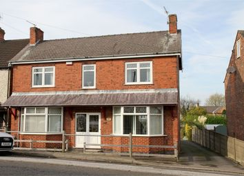 Thumbnail 4 bedroom detached house for sale in Mansfield Road, Underwood, Nottingham