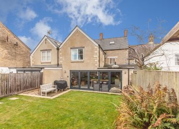 Thumbnail 4 bed cottage for sale in High Street, Milton-Under-Wychwood, Chipping Norton