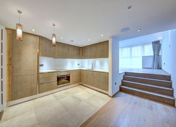 Thumbnail 2 bed flat for sale in Hurlingham Business Park, Sulivan Road, London