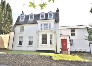 Thumbnail 2 bedroom flat to rent in The Cedars, Silver Street, Stansted