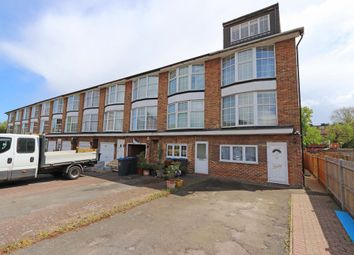Thumbnail 5 bedroom terraced house for sale in St. James Close, New Malden