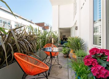 Thumbnail 2 bed property for sale in Dallington Street, London